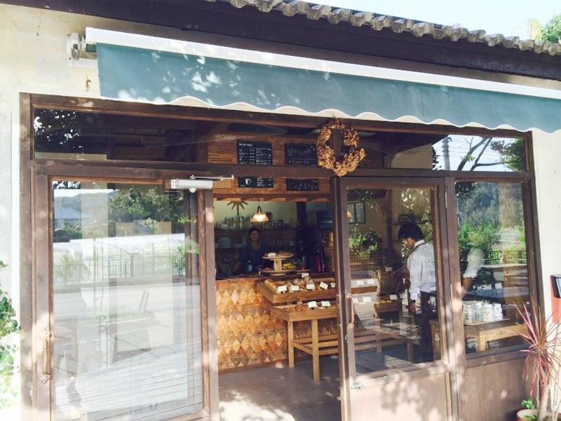 天然酵母,パン,ベーカリー,カフェ